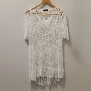 Beach Cover-up Lacey
